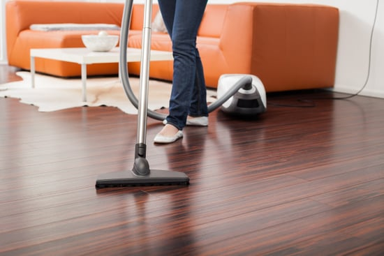 Living Room Cleaning List | POPSUGAR Smart Living