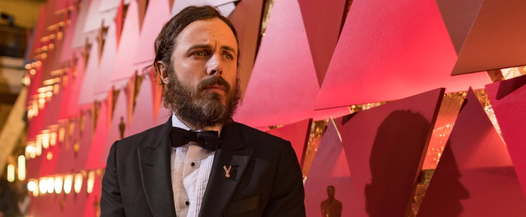 Will Casey Affleck Present Best Actress at the 2018 Oscars?