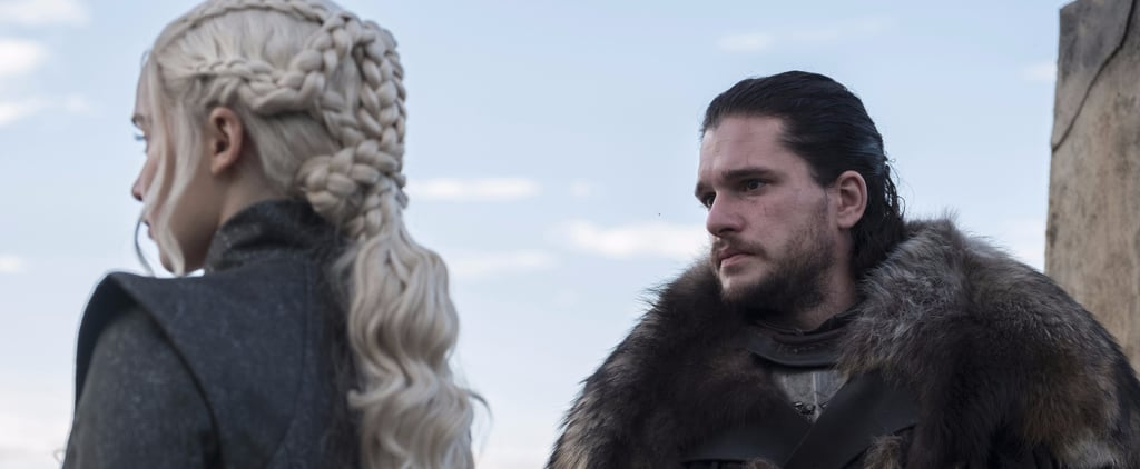 There's a Scientific Explanation For Why Jon Snow Doesn't Look Like a Targaryen