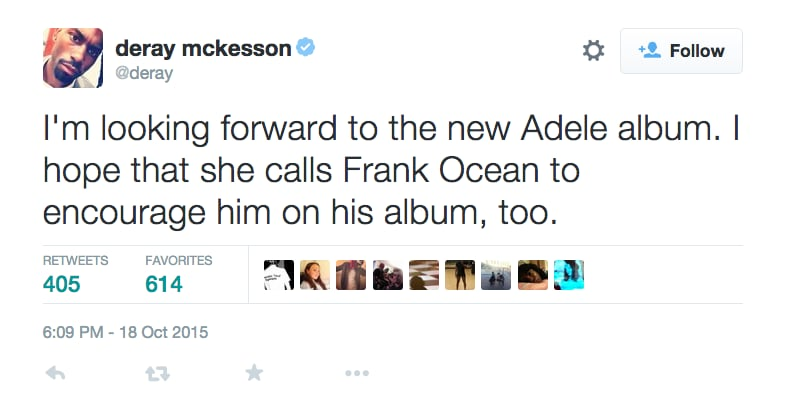 Grammys 2017: Celebrities react to Adele's George Michael ...
