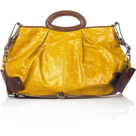 Last Week to Win This Fab Yellow Marni Bag!