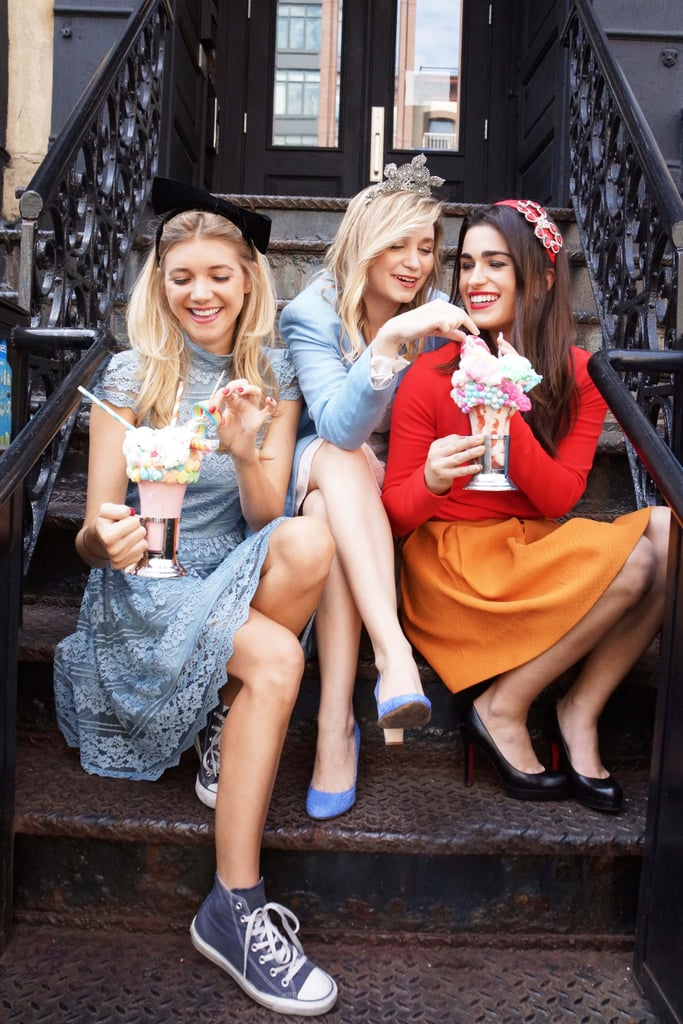disney gossip girl halloween costumes