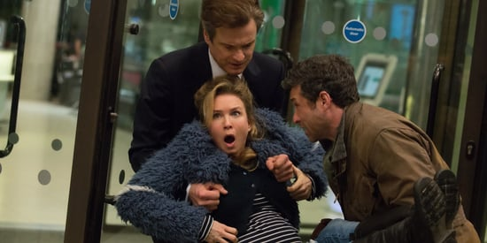 The End Of 'Bridget Jones's Baby'  Sets Up The Potential For A Fourth Installment