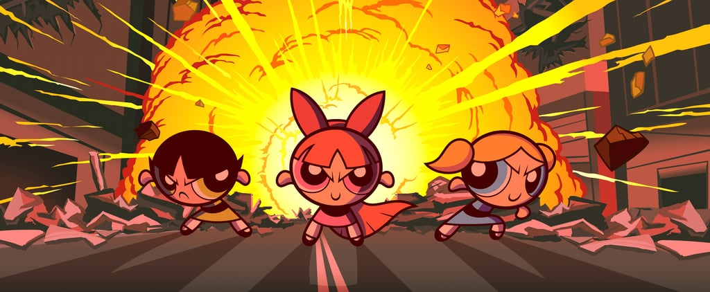 The CW's Powerpuff Girls Live-Action TV Reboot Details