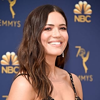 Mandy Moore This Is Us Interview