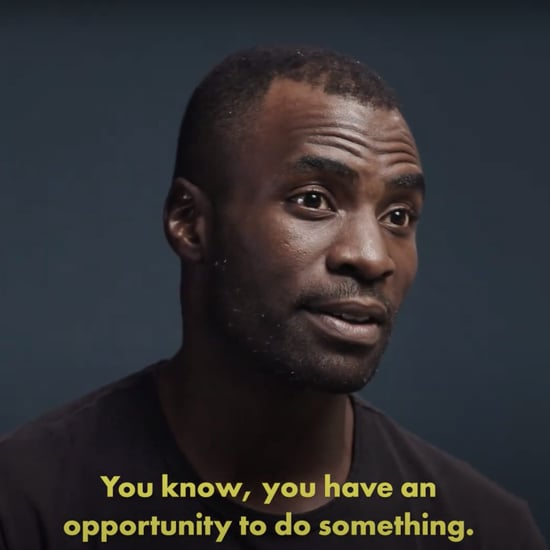 Video: Reebok Calls For People to Vote For Those Who Can't