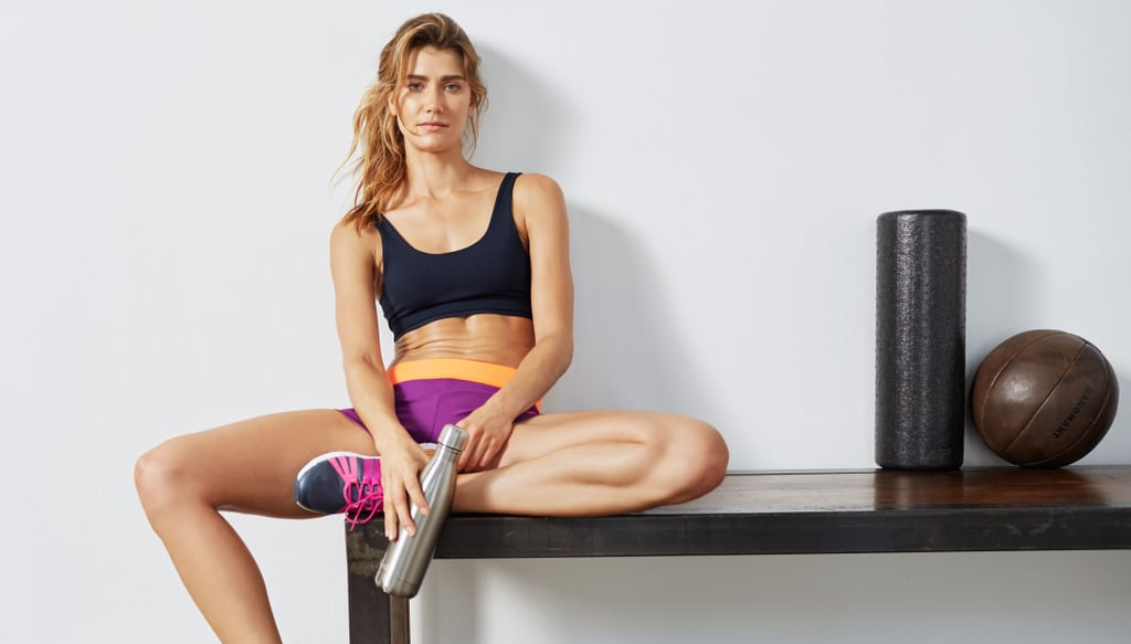 How to Keep Hair Sweat-Free While Working Out