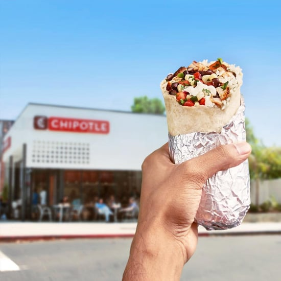 Funny Chipotle Instagrams
