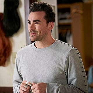Best David GIFs From Schitt's Creek