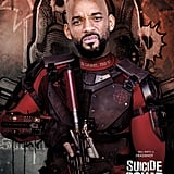 Deadshot From Suicide Squad