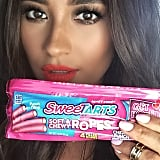Modeling some SweeTarts.