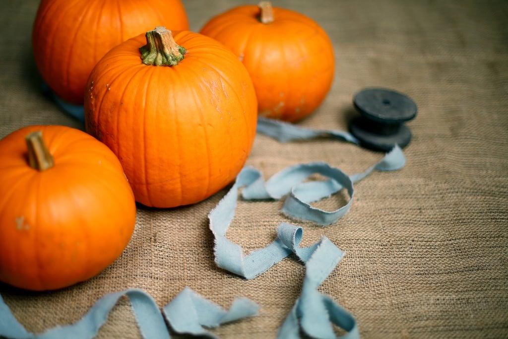 Try a Halloween DIY.