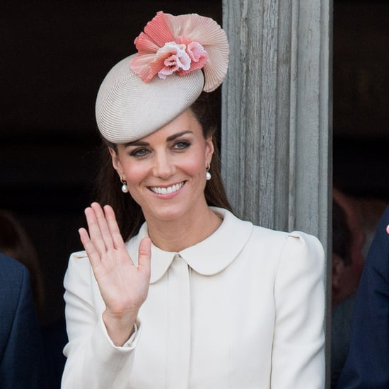 When Is the Second Royal Baby Due?
