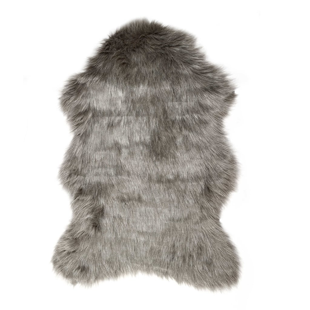 Faux-Fur Home Accessories