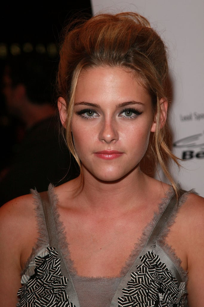 September 2007: World Premiere of Into The Wild