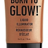 NYX Born to Glow! Liquid Illuminator