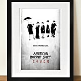 American Horror Story Coven Poster ($14)