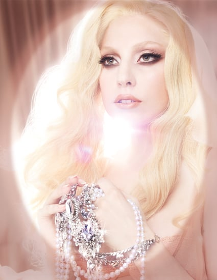 Lady Gaga Signs on For Another Viva Glam Campaign 2010-12-09 08:38:54