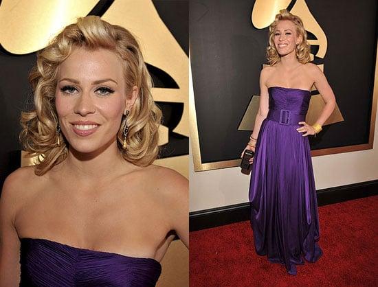 Grammy Awards: Natasha Bedingfield