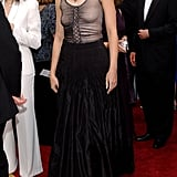 Gwyneth Paltrow in Alexander McQueen, 2002 Oscars