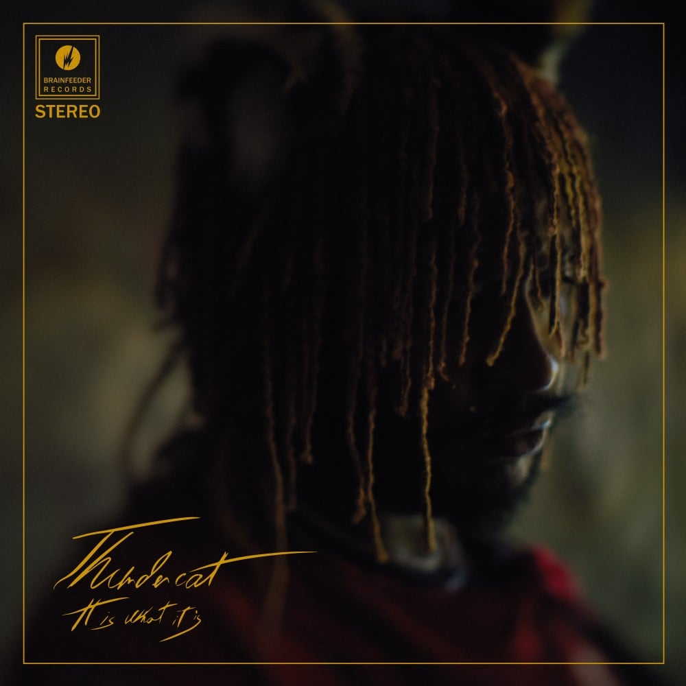 It Is What It Is by Thundercat