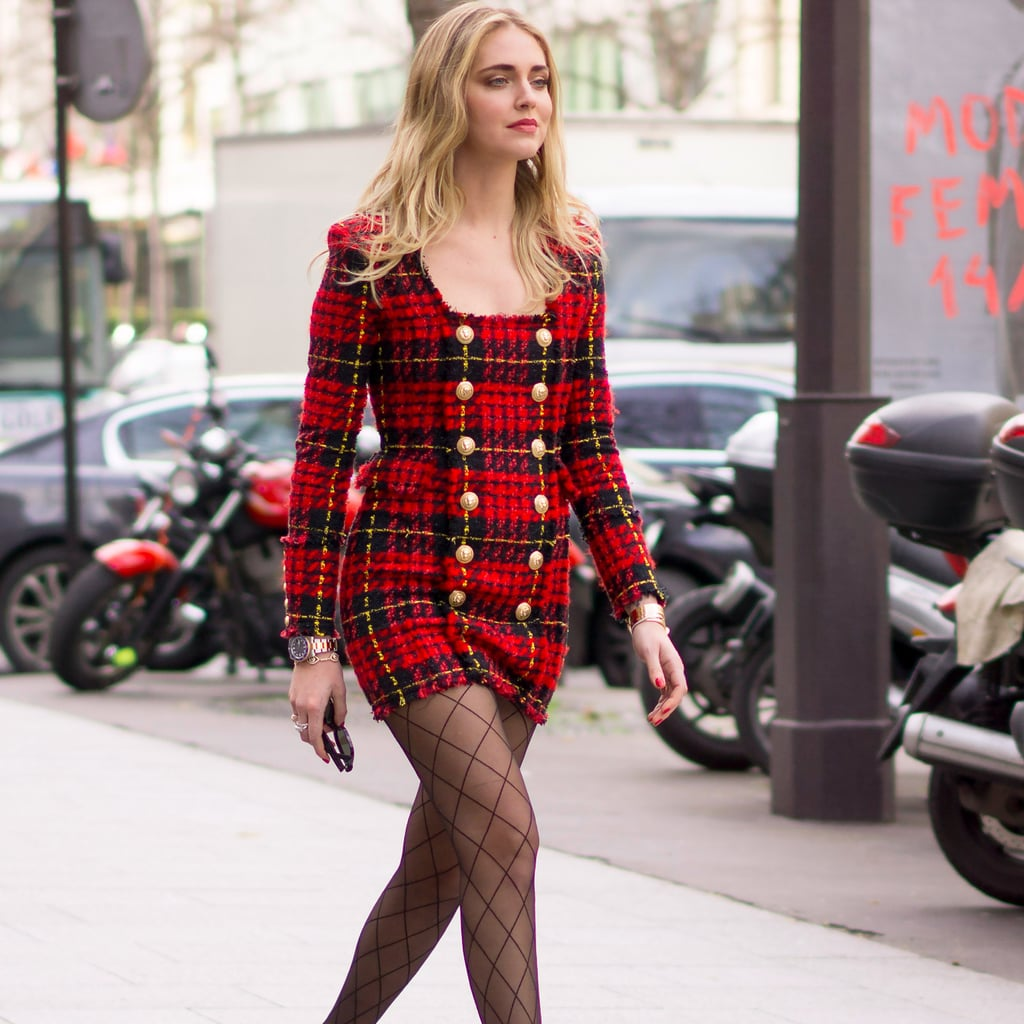 How to Care For Tights