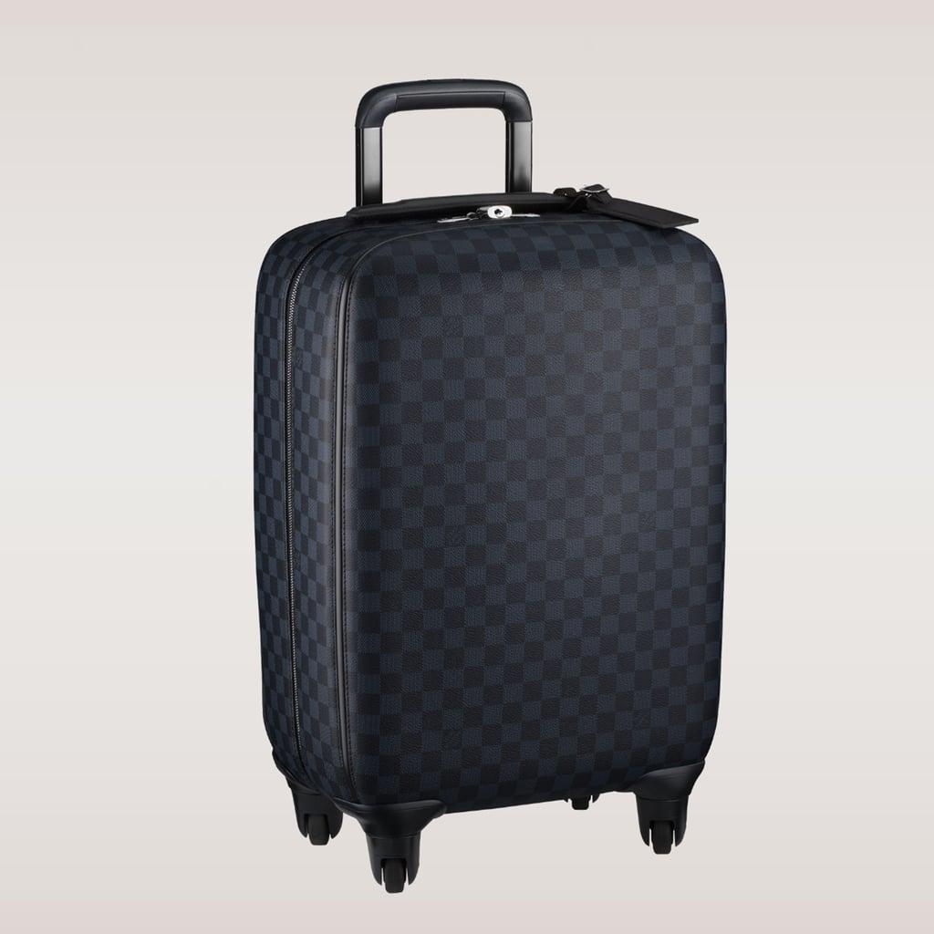 Louis Vuitton Damier Cobalt Suitcase