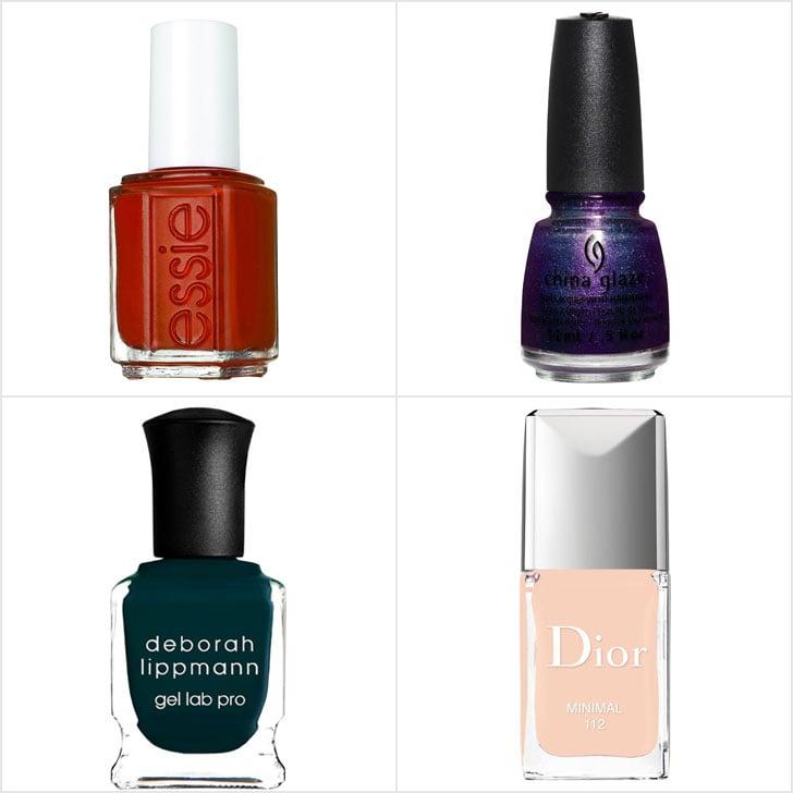 Fall Nail Polish Trends 2016 | POPSUGAR Beauty