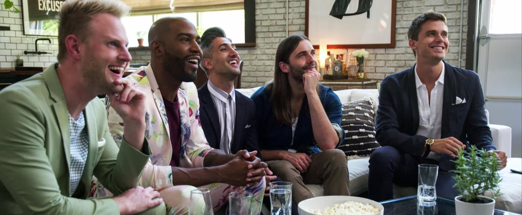 Queer Eye Season 2 Soundtrack