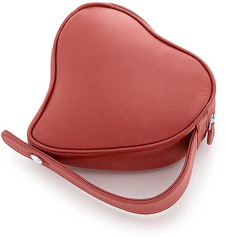Tiffany & Co. Makeup Bag