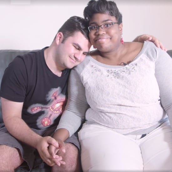 Couple With Autism Video