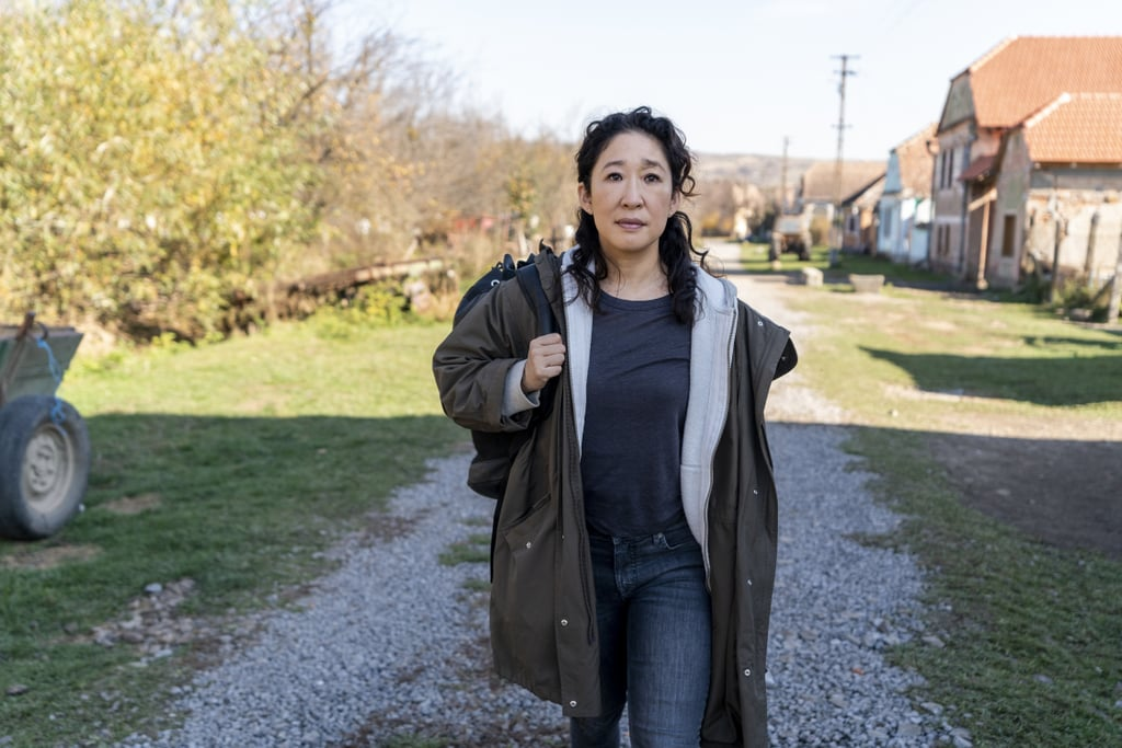Killing Eve Season 3 Pictures