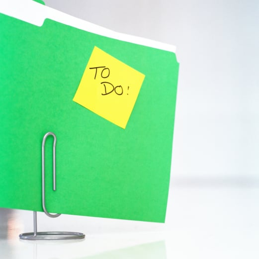 Tips For Your To-Do List