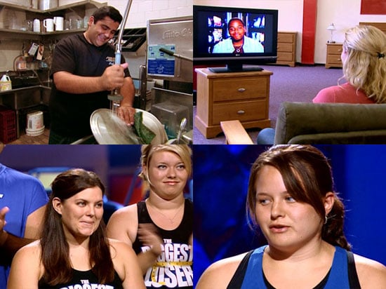 The Biggest Loser Recap: From One Reality to Another