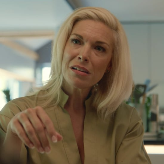 Who Plays Jackson's Blonde Mum on Netflix's Sex Education?