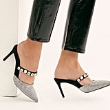 Jeffery Campbell Private Event Mules