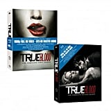 True Blood Seasons 1 & 2 Blu-Ray Set ($144)