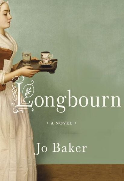 Longbourn Jo Baker imagines what Pride and Prejudice would have been like if told from the perspective of the servants in the historical novel Longbourn, which is sure to be a hit with Downton Abbey fans! Out Oct. 8