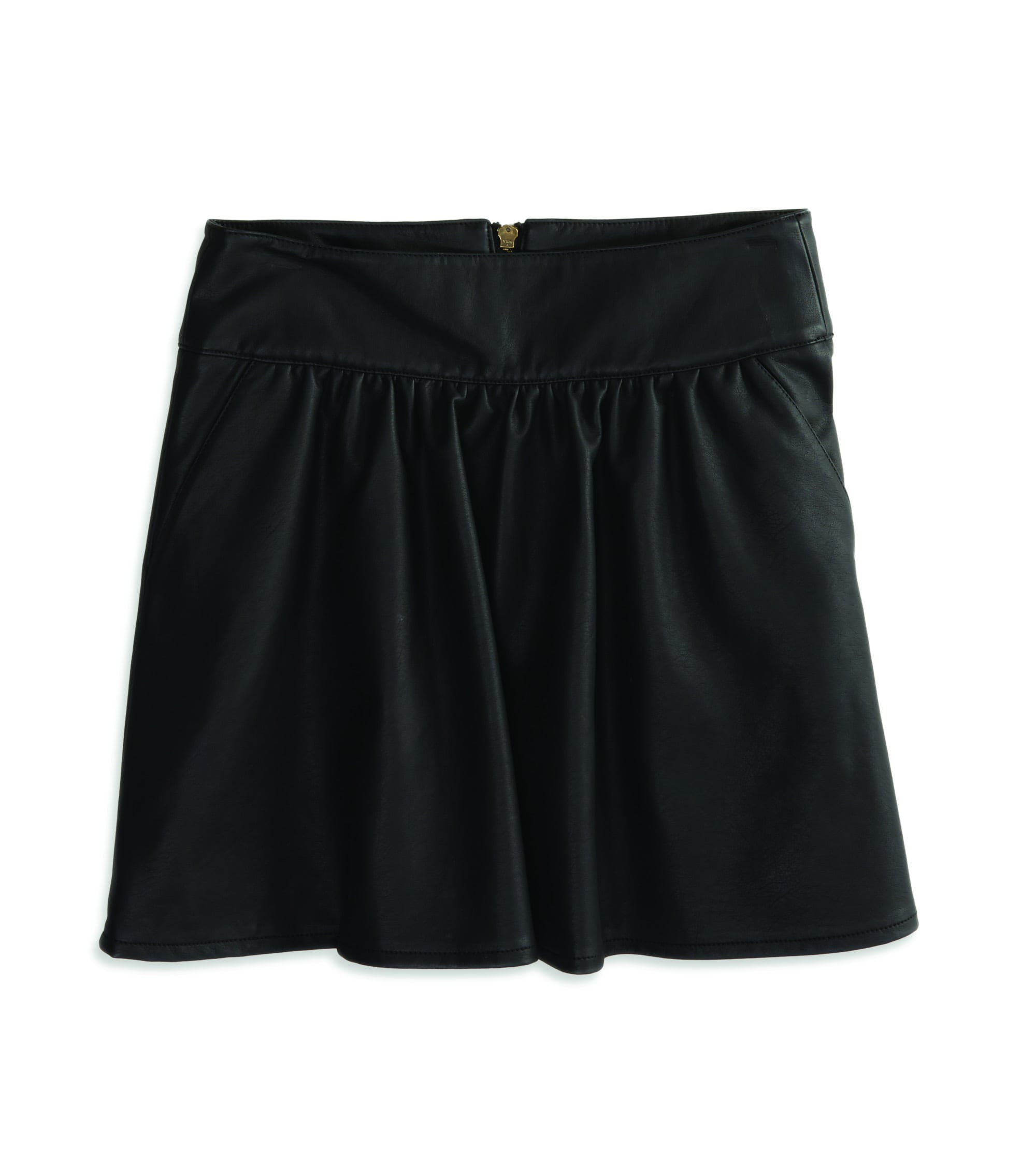 In classic black, American Eagle's simple mini ($50) is sure to fit in with everything already in your wardrobe.