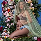 Beyonce Pregnancy Pictures 2017
