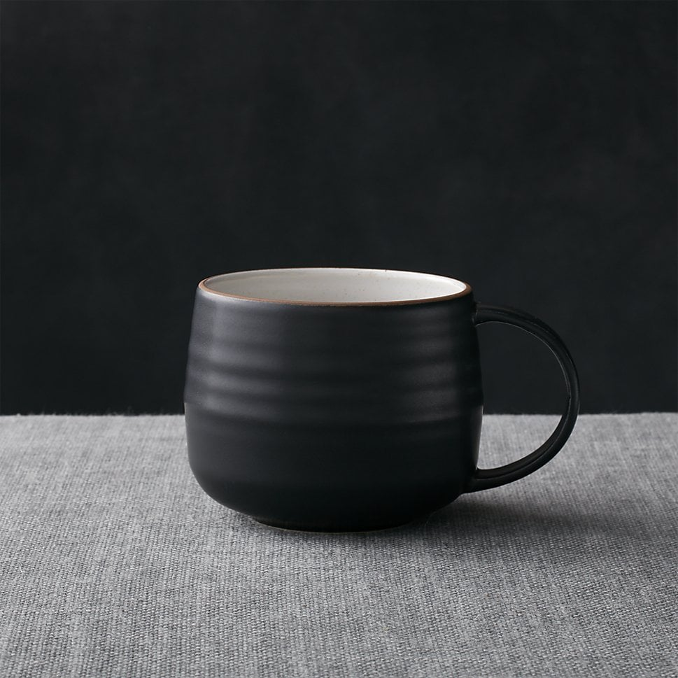 Home Trend of the Year: Matte Black