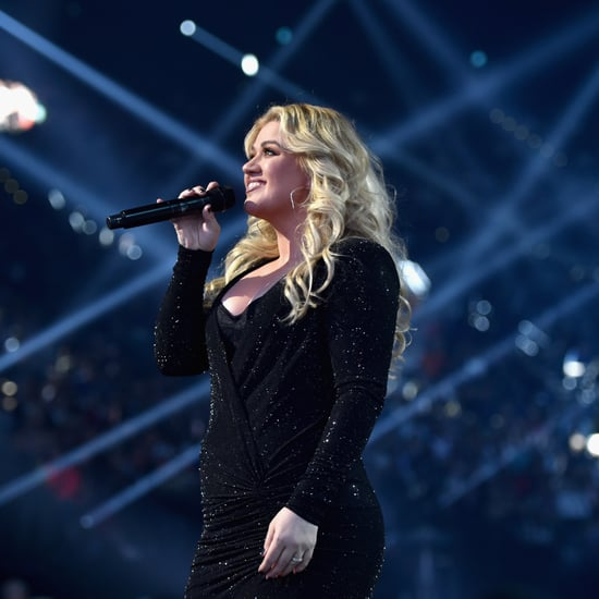 "Watch Kelly Clarkson's Cover of Mariah Carey's ""Vanishing"""
