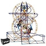 K'NEX Thrill Bionic Blast Roller Coaster