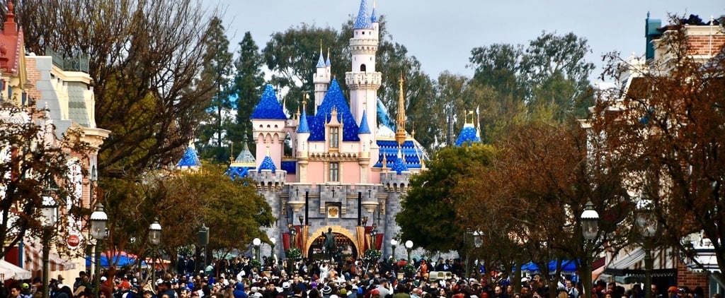 Disney Will Donate Excess Food From Coronavirus Closure