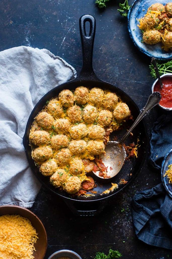 Cauliflower Recipes That Are Healthy Popsugar Fitness Australia