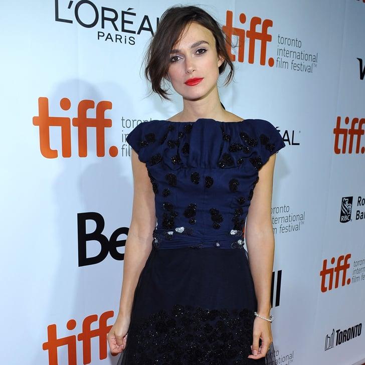 Toronto Film Festival Red Carpet Dresses 2014   Pictures