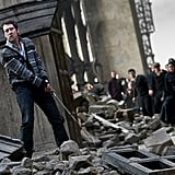 Neville Longbottom From Harry Potter and the Deathly Hallows Part 2