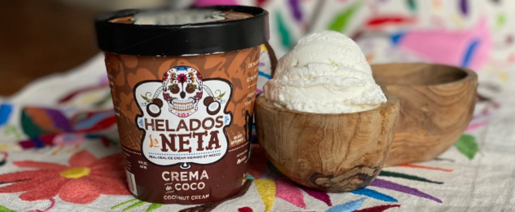 Shop Helados La Neta's 7 Mexico-Inspired Ice Cream Flavors