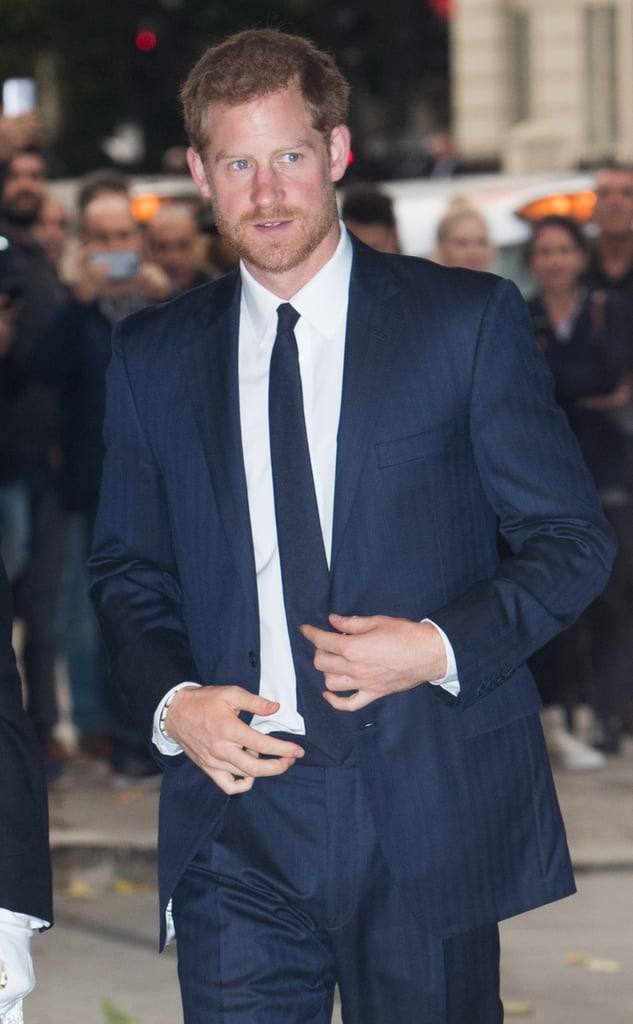 Prince Harry Bonds With Sick Kids, Makes Us Wish There Were More People Like Him in the World