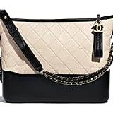 Chanel Gabrielle Hobo Bag ($4,500)